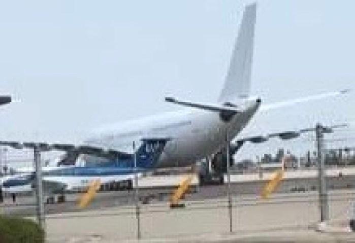 [2018.08.13] Airbus sightings 2