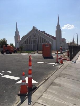 [2018.08.13] Henderson Chapel Dedication
