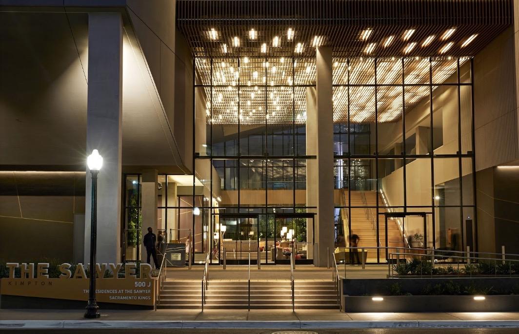 [2018.08.13] Kimpton Sawyer Hotel - 2