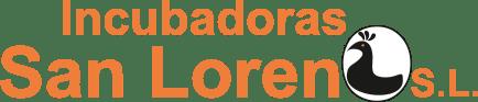 Logotipo de Incubadora san lorenzo