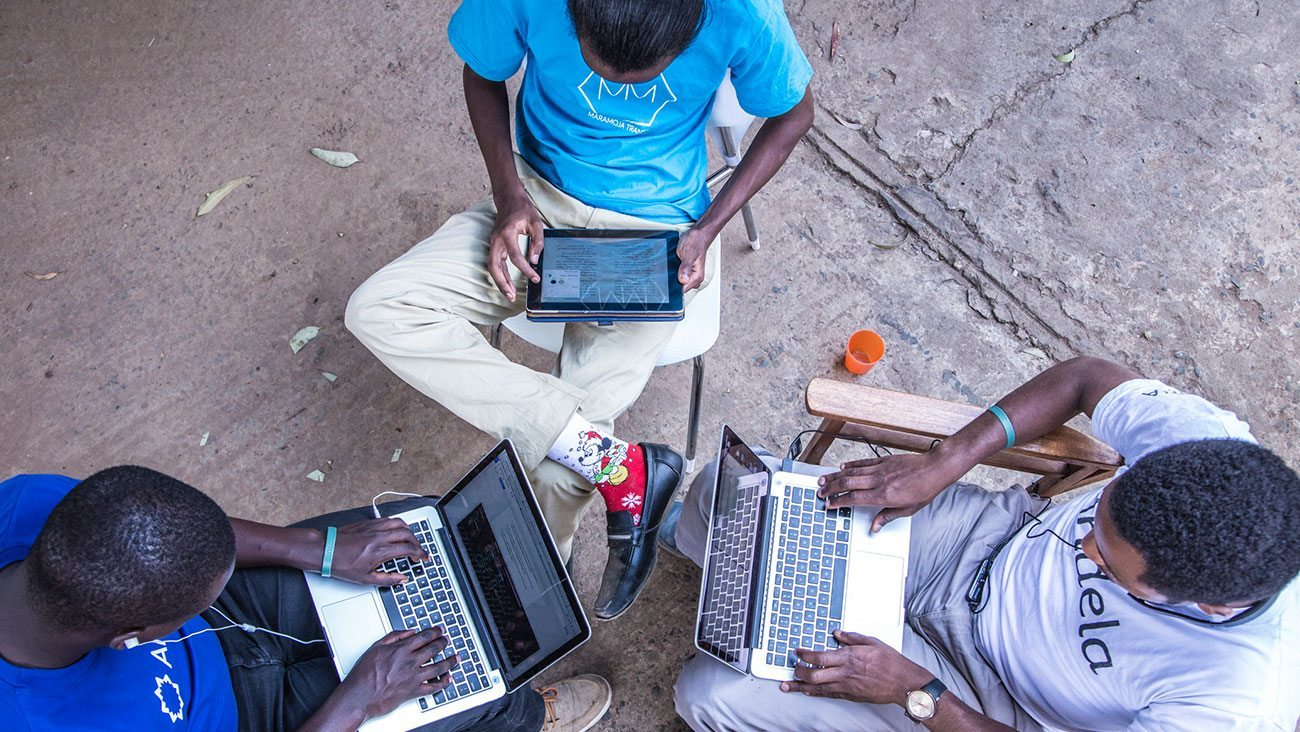 Andela gets support from Zuckerberg and Google