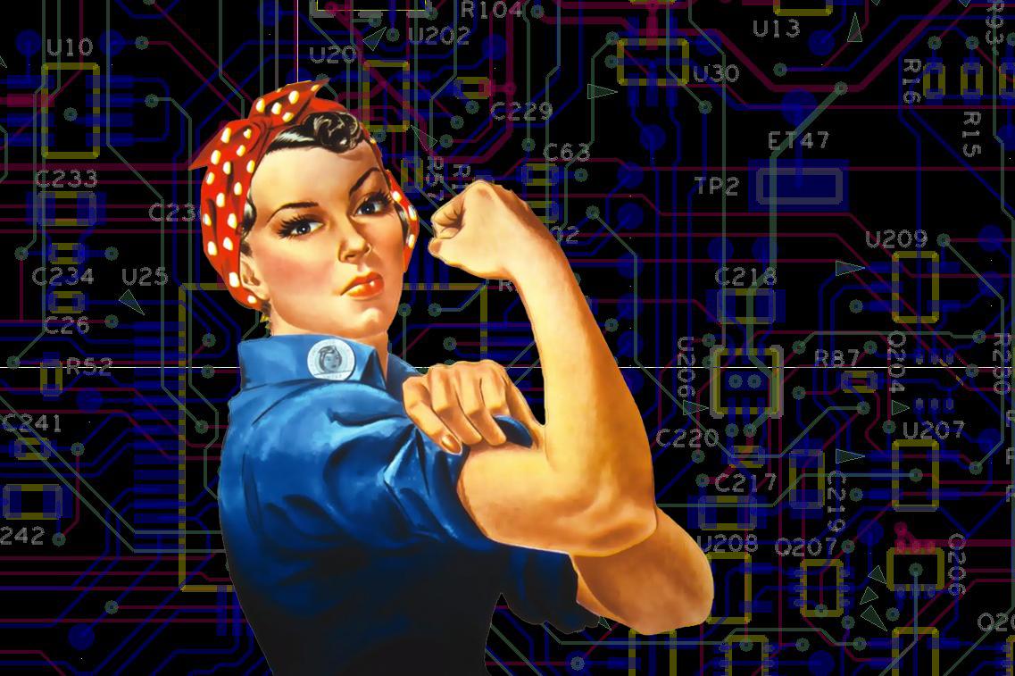 Shell launch AccelerateHer for female entrepreneurs