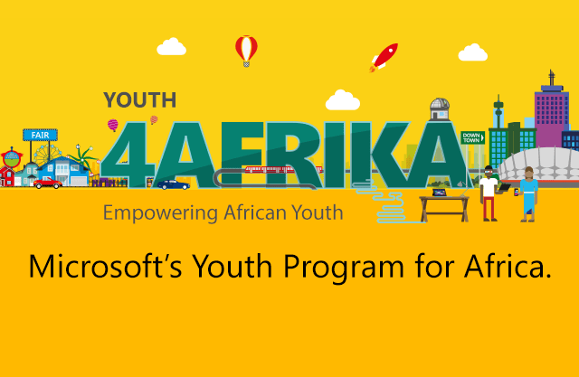 Enrolment for AppFactory currently ongoing as Microsoft 4Afrika launches AppFactory in Kenya
