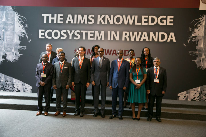 African Institute for Mathematical Sciences Expands To Rwanda