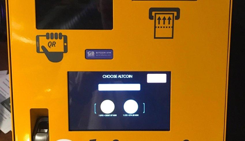 Kết quả hình ảnh cho Kenya Has Its First Bitcoin ATM