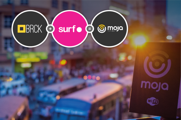 BRCK Acquires the Surf Network