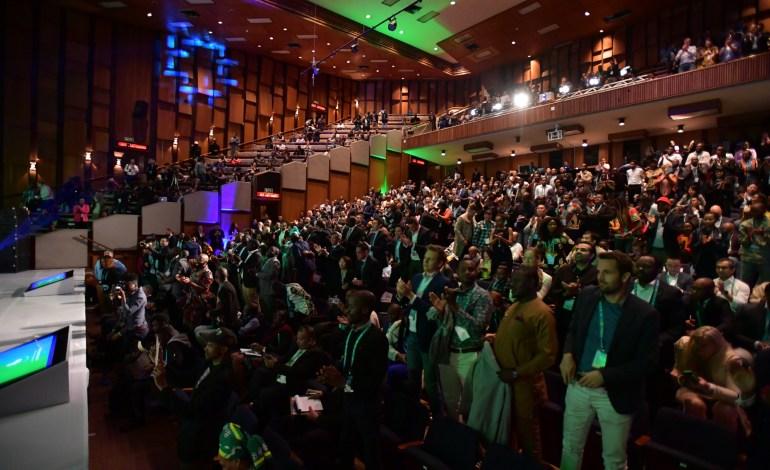 Meet the 10 Africa Netpreneur Prize finalists