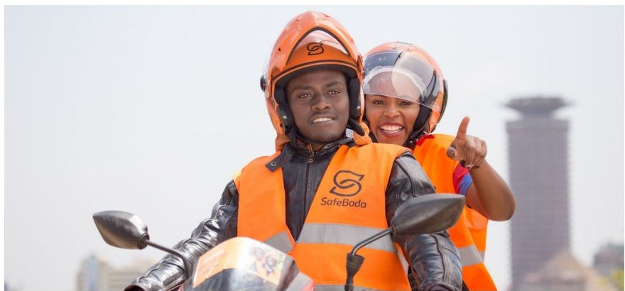 Safeboda halts operations in Kenya due to the pandemic strains