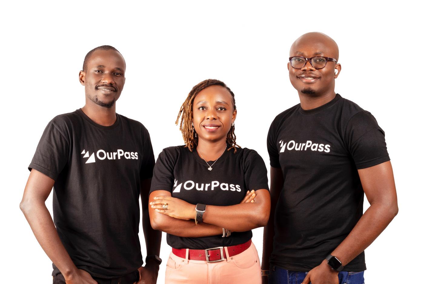 Nigerian one-click checkout platform OurPass raises $1M pre-seed.