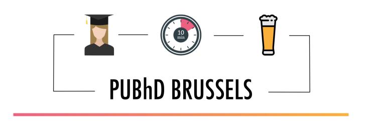 pubhd brussels logo