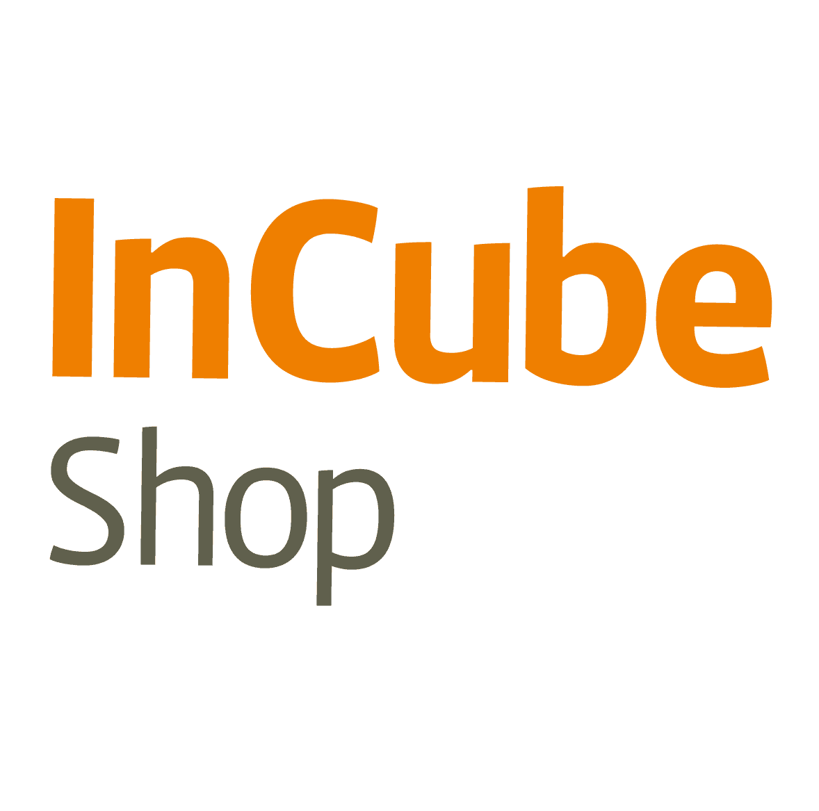 InCube Shop logo