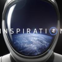 Historyczny lot Inspiration4!