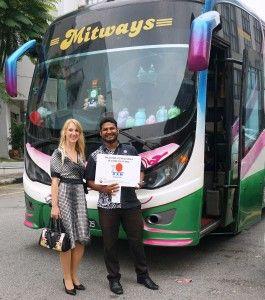 malajzia kuala lumpur idegenvezeto