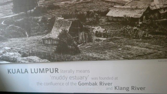 malajzia kuala lumpur tortenelme