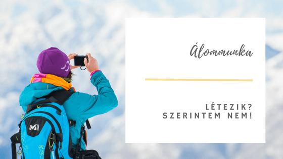 alommunka - alom eletstilus - elettervezes coaching_cover