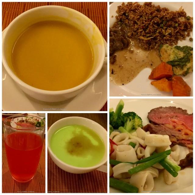 malaj vacsora malajzia