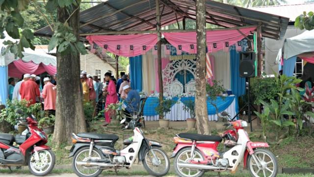 eskuvo - langkawi - malajzia 2