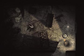 Darkwood screenshot