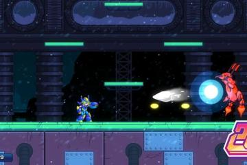 20XX screenshot