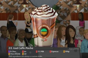 Cook, Serve, Delicious! 2!! Barista Update screenshot