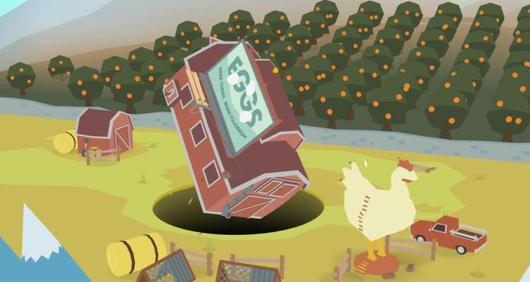 Donut County set to release on PC 86b9c2f4f