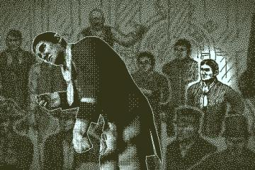 Return of the Obra Dinn screenshot
