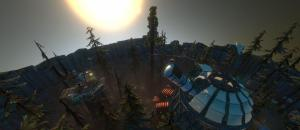 Outer Wilds screenshot