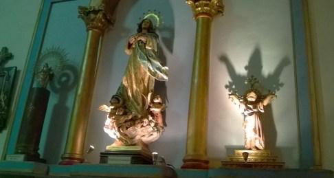 Side Altar 4