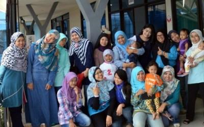 Paid to Review #ArisanIlmu Semarang