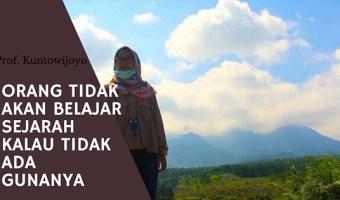 Aksi untuk Candi Borobudur, Pentingnya Melestarikan Warisan Budaya