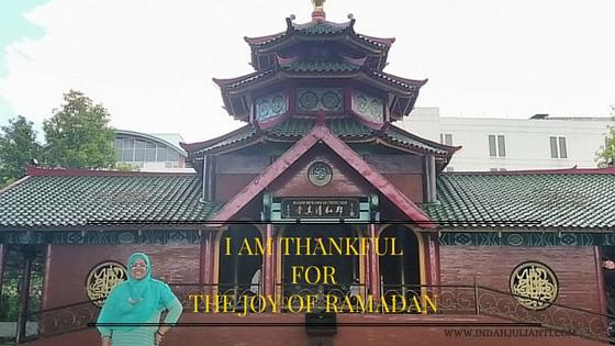 Menyambut Ramadhan dengan Marpangir
