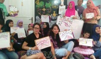 Kertas Daluang, Kriya Indonesia yang Nyaris Terlupakan