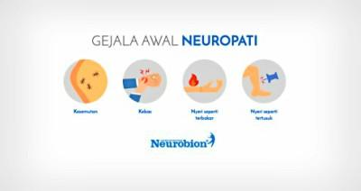 Hidup Bersama Neuropati