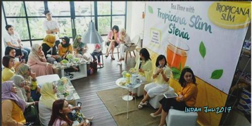 Stevia, Si Manis untuk Hidup Sehat