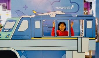 Keliling Indonesia Naik Kereta Api? Bisa Dong