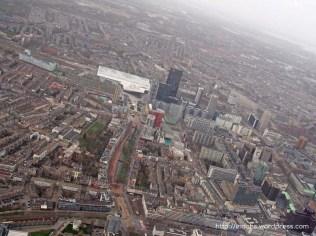 Rotterdam Central Station & Weena
