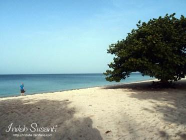 Playa Ancon