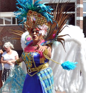 Rotterdam Zomer Carnival