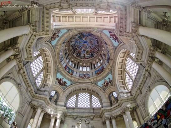 The Dome - MNAC Barcelona