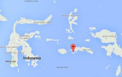 Ambon Island - Maluku