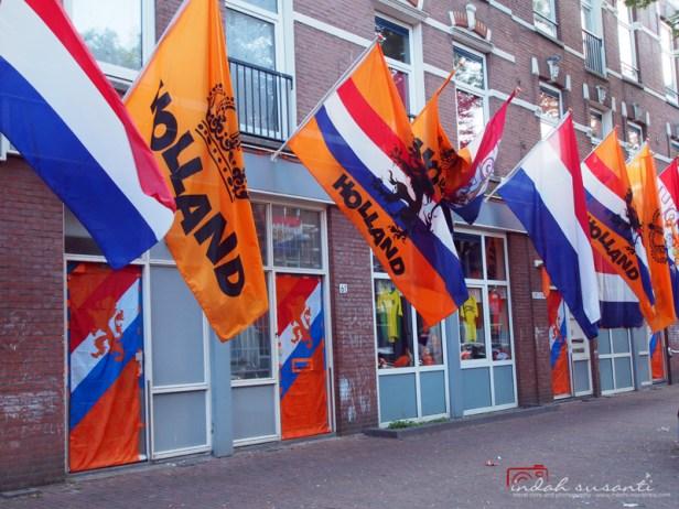 Orange Fever