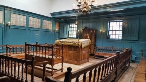 Winter Synagogue