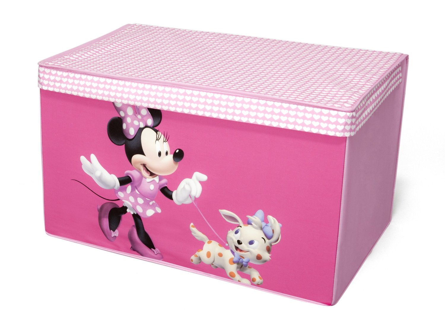 Muebles Guarda Juguetes Baul Minnie Mouse Baules Minnie Baules Minnie Mouse