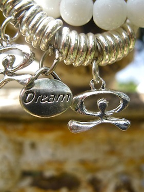 Jewellery with meaning  Dream