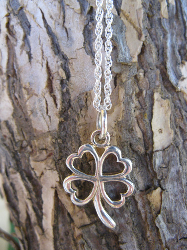 Lucky clover for Inspiration