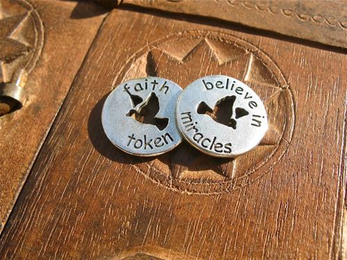 Faith - believe