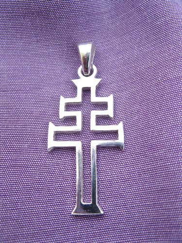 Caravaca cross