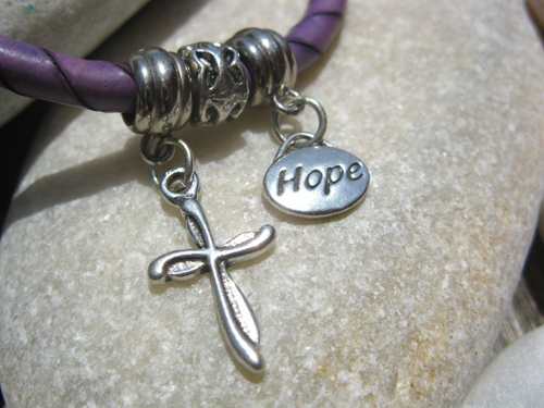 Cross of hope