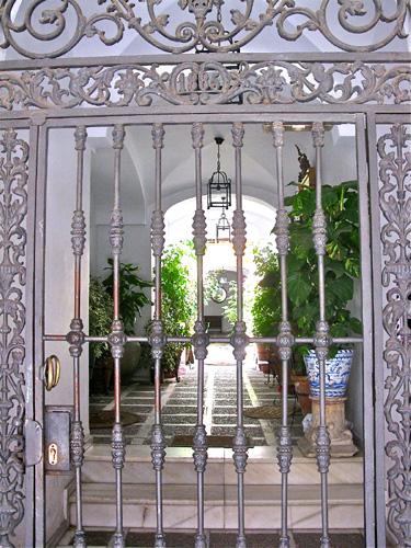 Sevilla casa