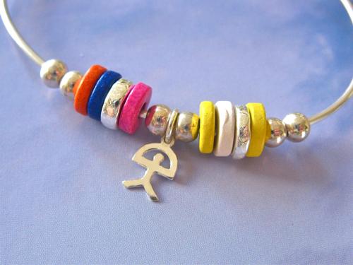 Wedding Life Path bracelet